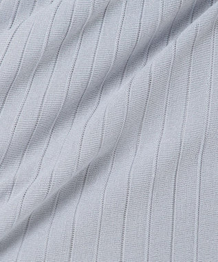 組曲 S 【セットアップ対応】ライトニットアップ ニットスカート ライトグレー系