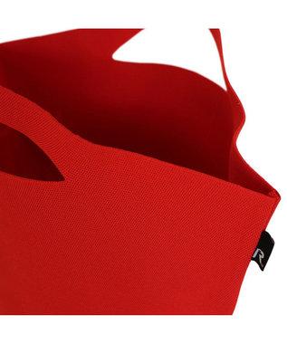 ROOTOTE 0257【環境にやさしい帽子みたいなルートート】/ RO.ポーノ.グランデー-A 05:レッド