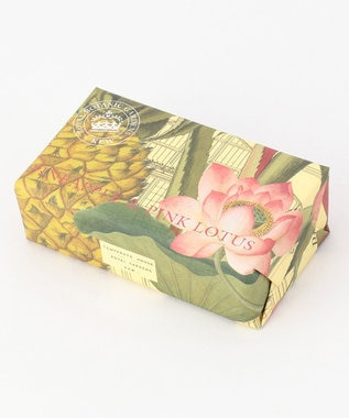ONWARD CROSSET STORE 【English Soap Company】ラグジュアリーシアソープ パイナップル&ピンクロータス