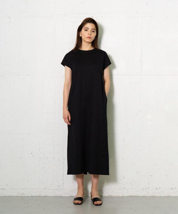 ONWARD Design Diversity 【ONWARD DD】オーガニックコットン Tドレス