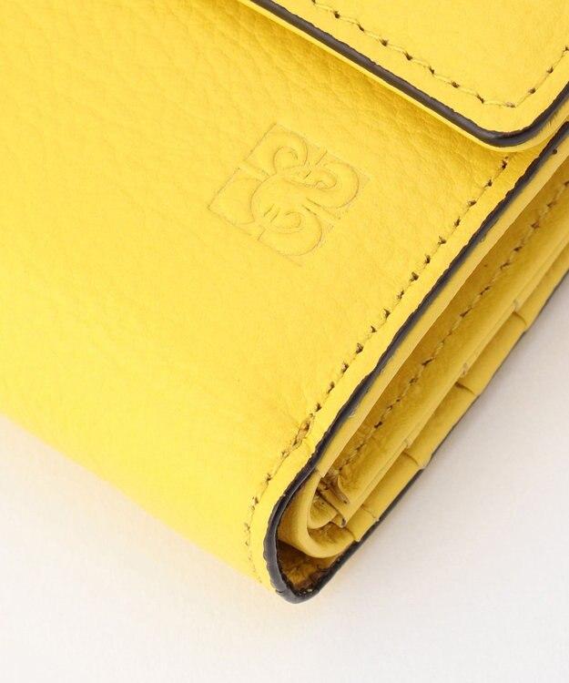 CYPRIS 【カード収納枚数9枚】キアーロ 日本製 外小銭入れ付き二つ折り財布