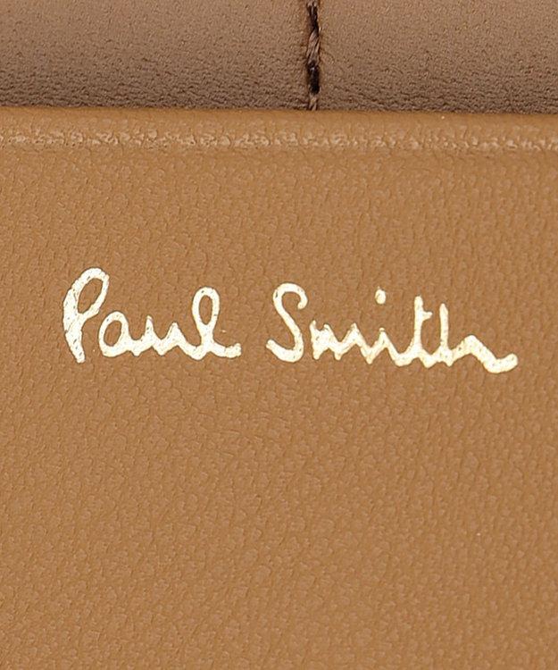 Paul Smith コントラストカラーブロック 長財布