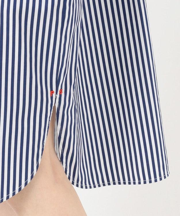 Paul Smith 【WEB限定カラーあり・洗える】PSエンブロイダリーシャツ ワンピース