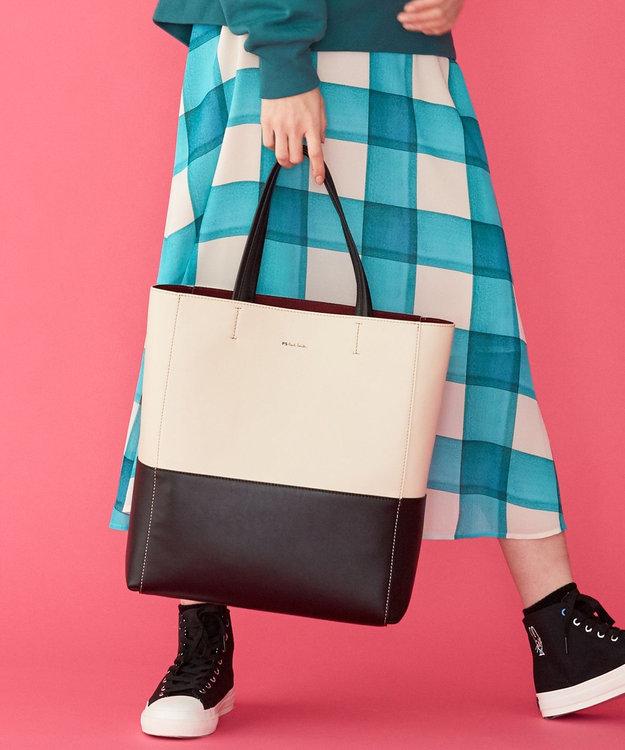 Paul Smith 【WEB&一部店舗限定アイテム】ライトウェイト トートバッグ
