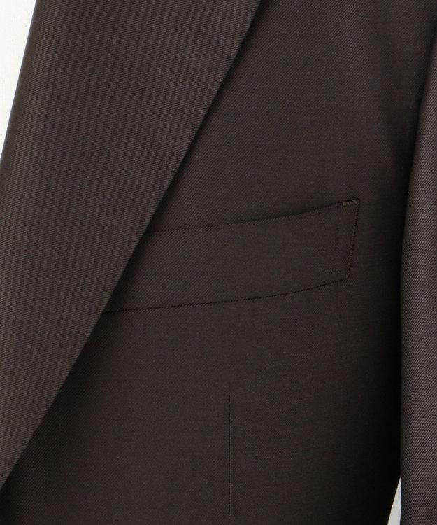 GOTAIRIKU 【DORMEUIL】EXELBLUE スーツ(※店頭にてパターンメイド受注のみ可能)