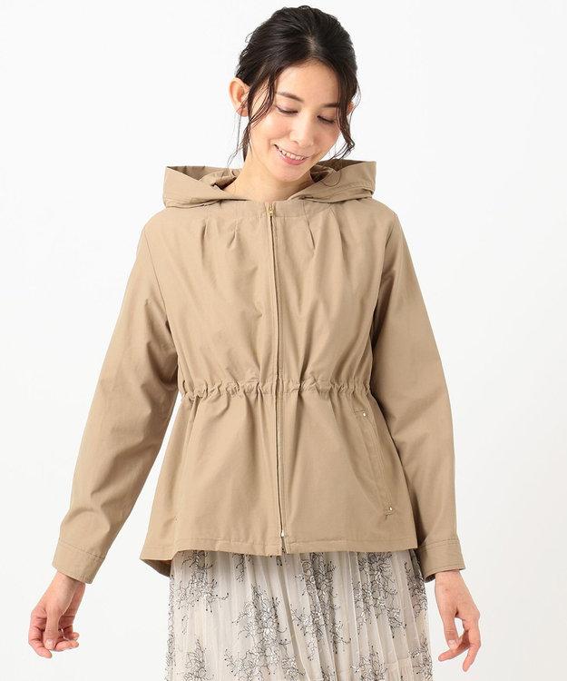any SiS 【洗える】2WAYレディ ブルゾン