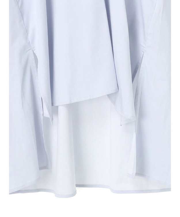AMERICAN HOLIC フード付きシャツチュニック