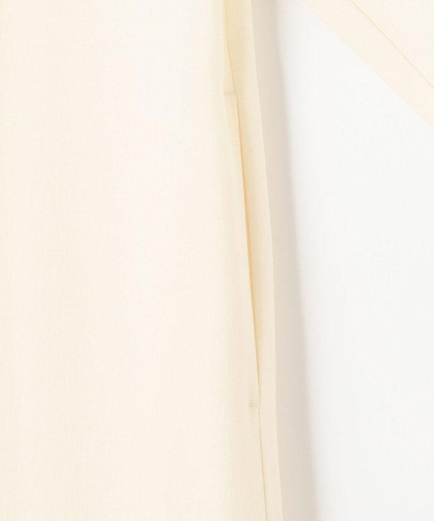 #Newans 【マガジン掲載】プルンプクロスバックオープンワンピース(番号NF33)