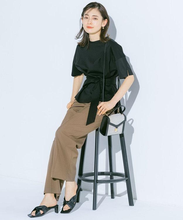 23区 【中村アンさん着用】ムーンピアス(番号2D87)