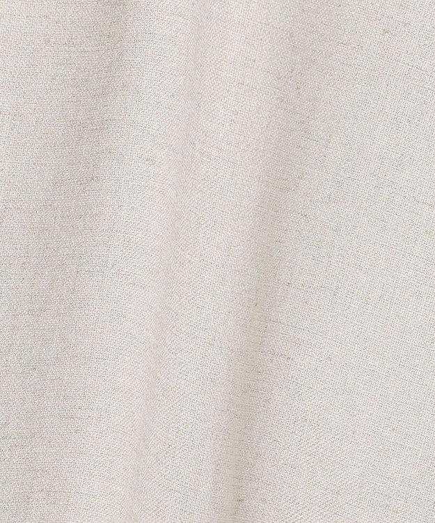23区 【洗える】プレンウェーブ ストレッチ ワイドパンツ