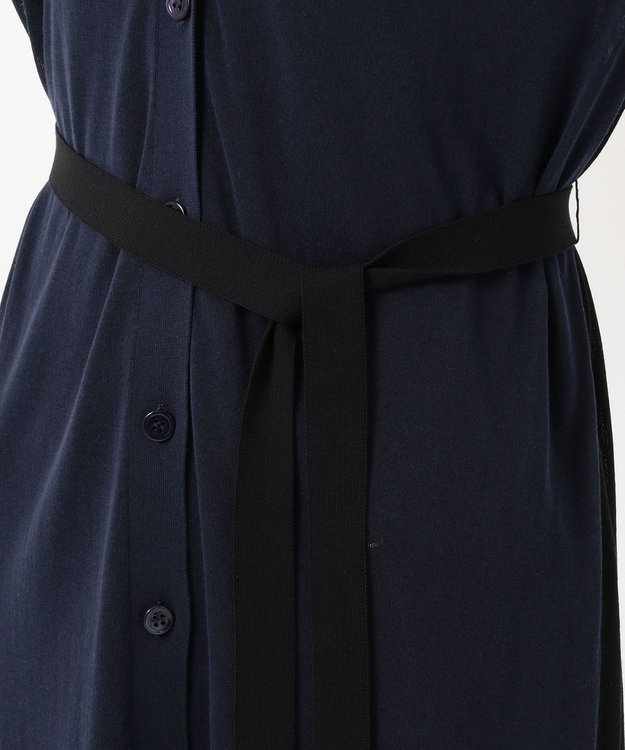 Paul Smith 【洗える】ハオリ ロング カーディガン