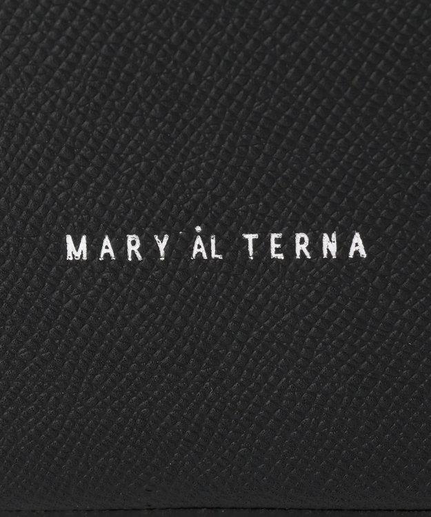 BEIGE, MARY AL TERNA / BOW トートバッグ