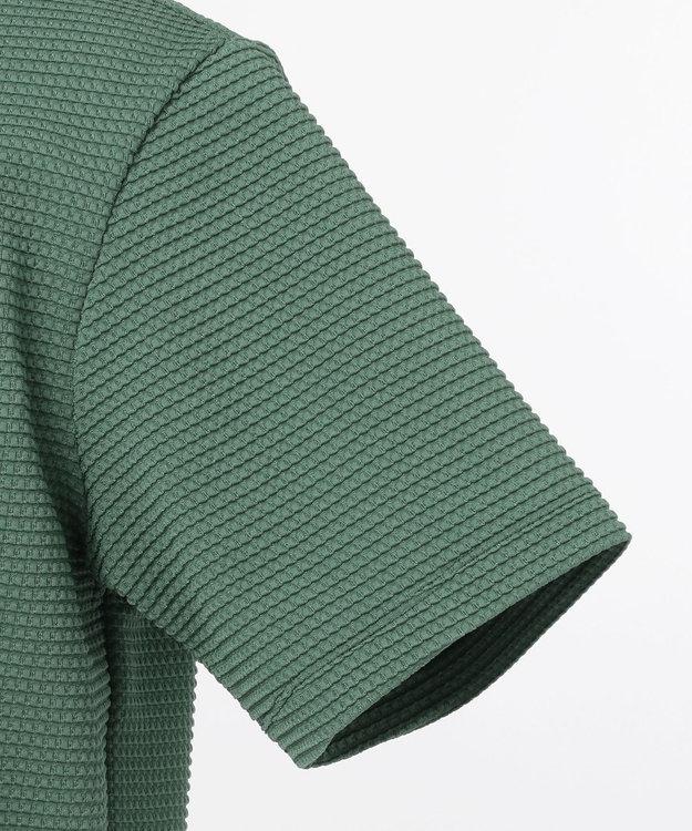 JOSEPH HOMME ライトタックジャージー クルーネックTシャツ