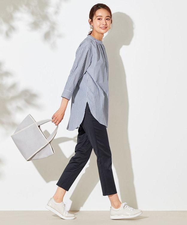 any SiS L 【洗える】エバービューティ パンツ