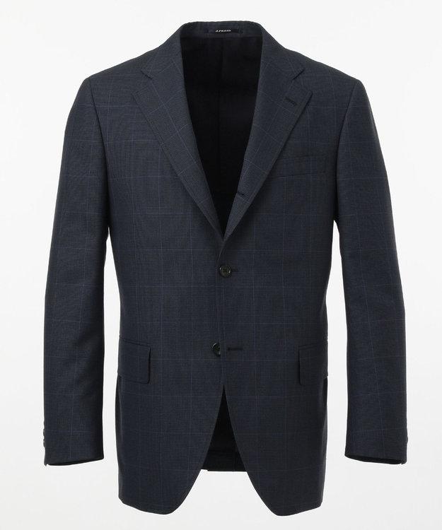 J.PRESS MEN 【CUBA BEACH GENTRY】マイクロハウンドトゥース スーツ