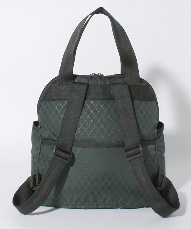 LeSportsac DOUBLE TROUBLE BACKPACK/フィガロ