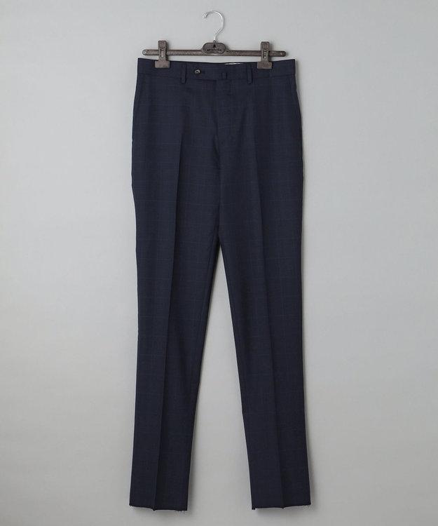 GOTAIRIKU 【Ermenegildo Zegna】COOL EFFECT スーツ(※店頭にてパターンメイド受注のみ可能)