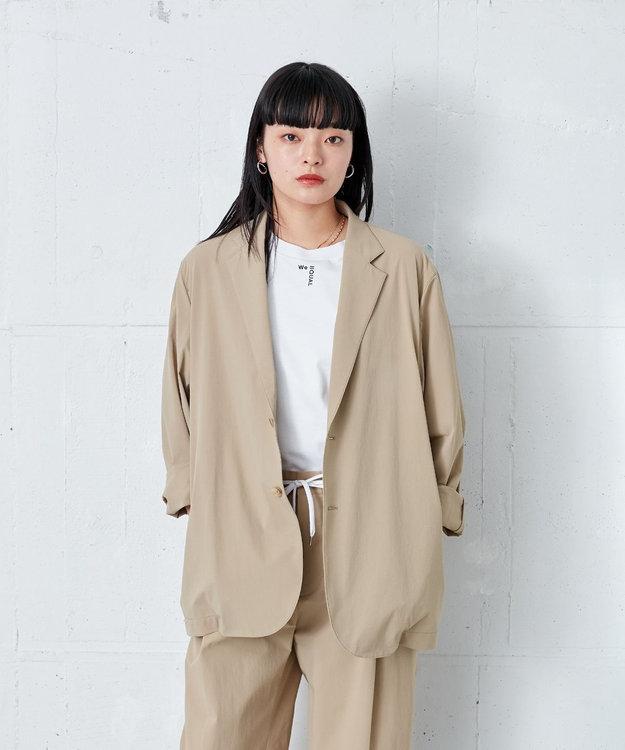 ONWARD Design Diversity 【IIQUAL】ストレッチ シングルジャケット