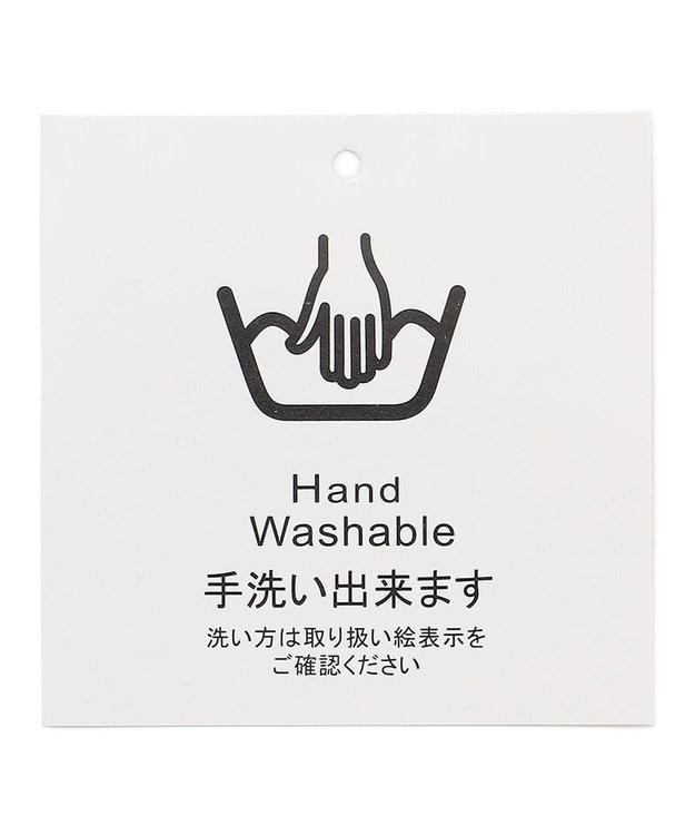 SHARE PARK LADIES 【洗える】メデューステンジク プルオーバー