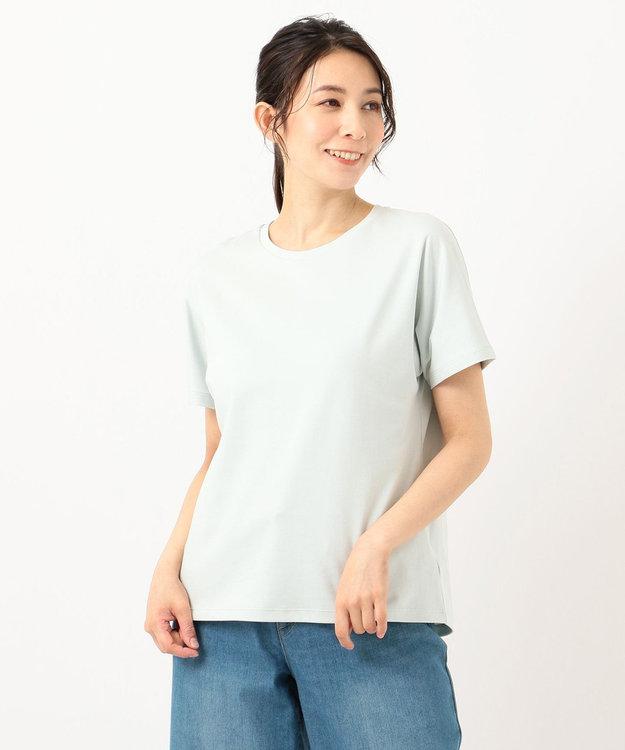 any FAM L 【定番人気】【UVケア】プレミアムベーシック Tシャツ