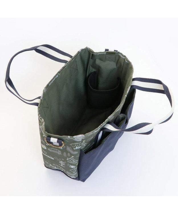 PET PARADISE 犬用品 ペットパラダイス お散歩バッグ  (26cm×20cm) 散歩 おでかけ