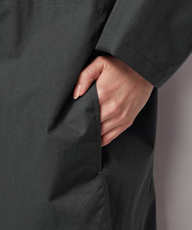 uncrave プルーフタッサー ロングコート