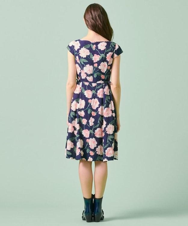 TOCCA 【洗える!】ROSA DRESS ドレス