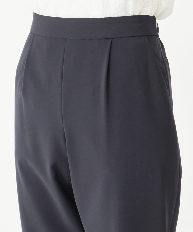 any SiS S 【セットアップ対応】セレモニーダブルクロス テーパード パンツ