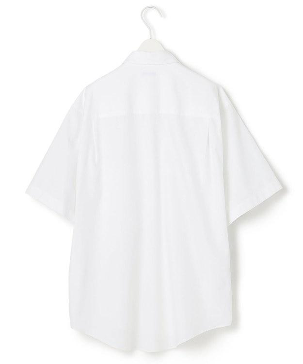 23区 【ユニセックス】CANCLINI 半袖シャツ