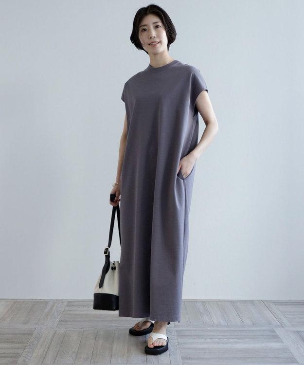 23区 L 【ONWARD MAG】エディターズ ワンピース