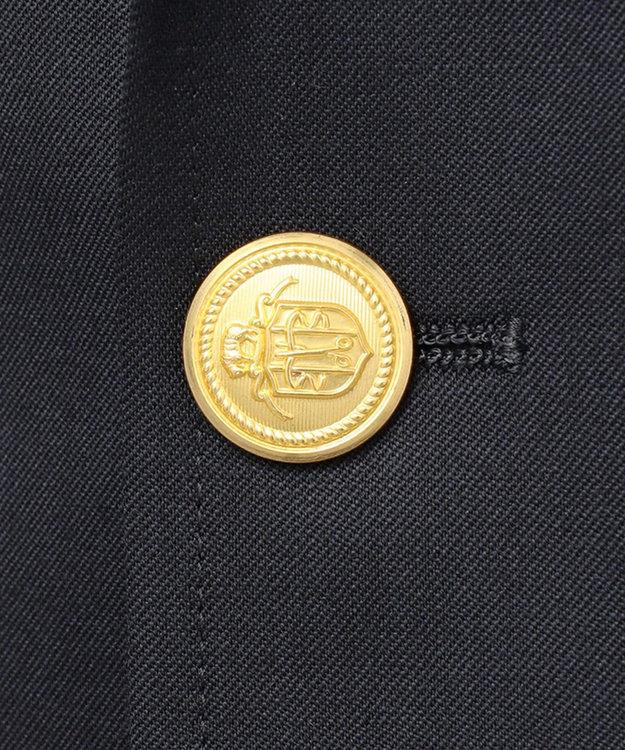 J.PRESS MEN 【一部店舗・WEB限定】ネイビーブレザー / ゴールドボタン