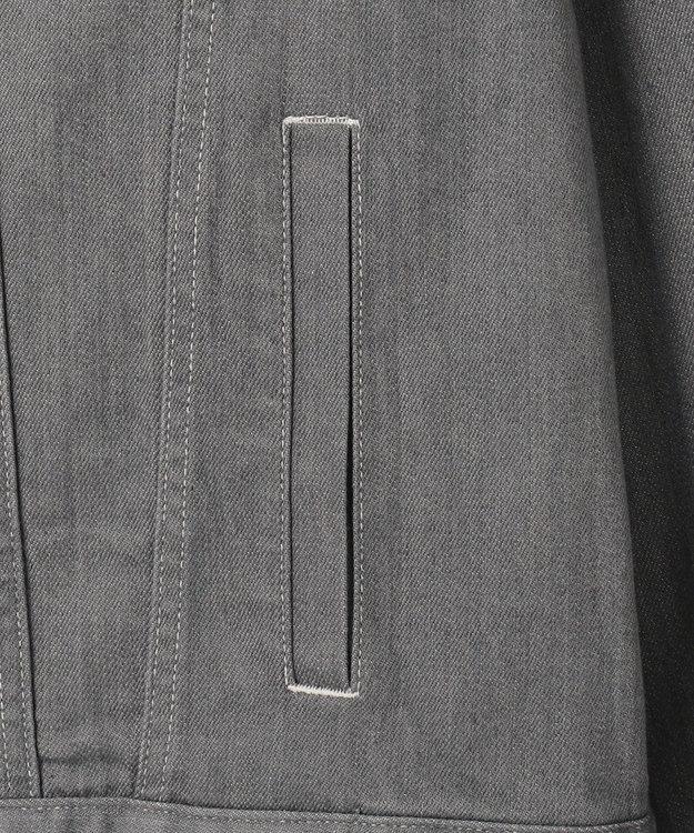 J.PRESS YORK STREET 【UNISEX】9OZ デニムジャケット