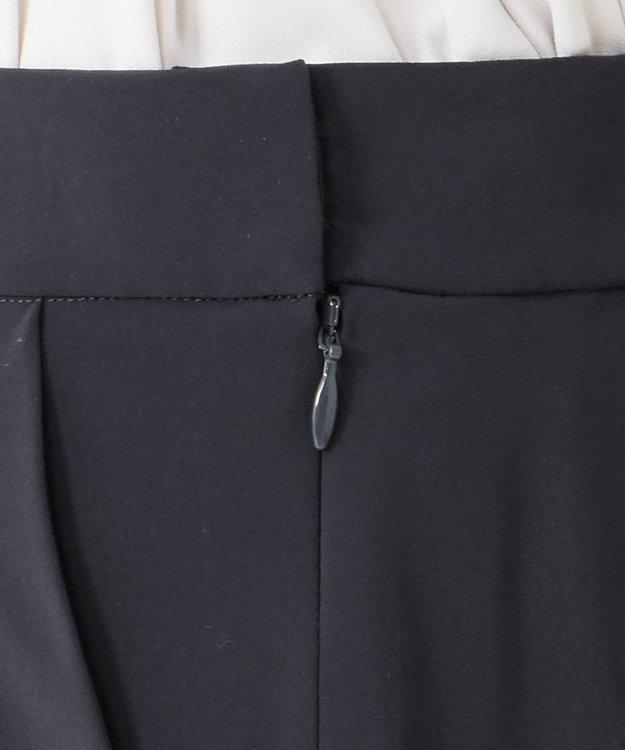 any SiS L 【セットアップ対応】セレモニーダブルクロス ワイド パンツ