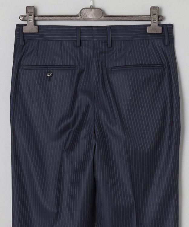 GOTAIRIKU 【Loro Piana】AUSTRALIS Super150's スーツ(※店頭にてパターンメイド受注のみ可能)