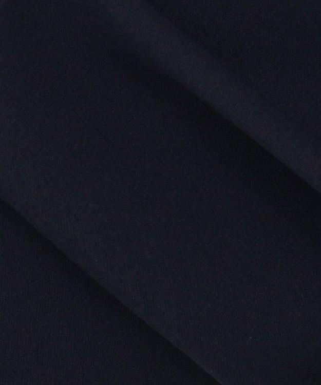 組曲 S 【抗菌防臭/防シワ】コンパクト2wayダブルクロス  テーパードパンツ