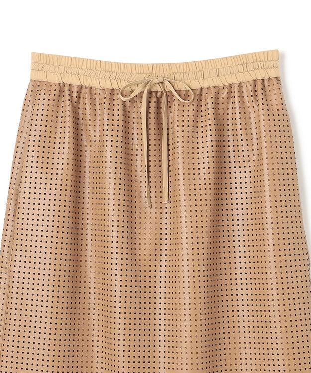BEIGE, ROUGON / スカート