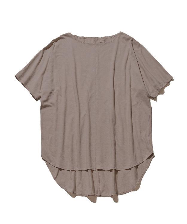 J.PRESS YORK STREET 【WOMEN】30/1 天竺 Tシャツ