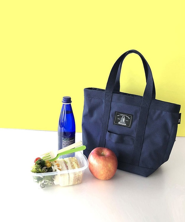 ROOTOTE 6758【洗濯可能:簡易保冷バッグ】/ RT.サーモキーパーランチ.ベーシック-A