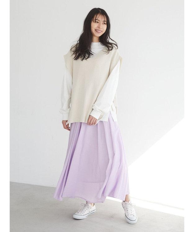 Green Parks ・novem9 10マイハギスカート