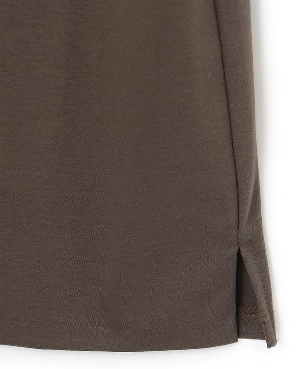 23区 【洗える】DOUBLE SMOOTH Vネック Tシャツ