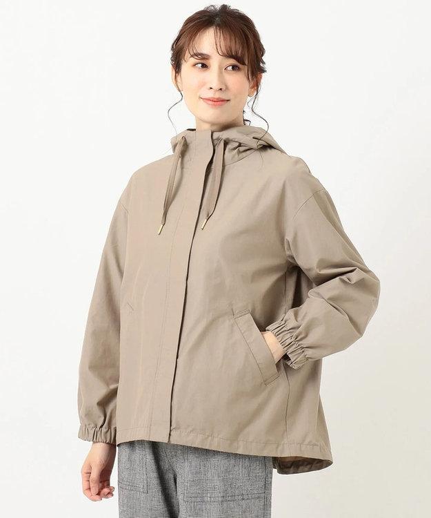 any FAM L 【UVケア】ライト撥水 マウンテンパーカー