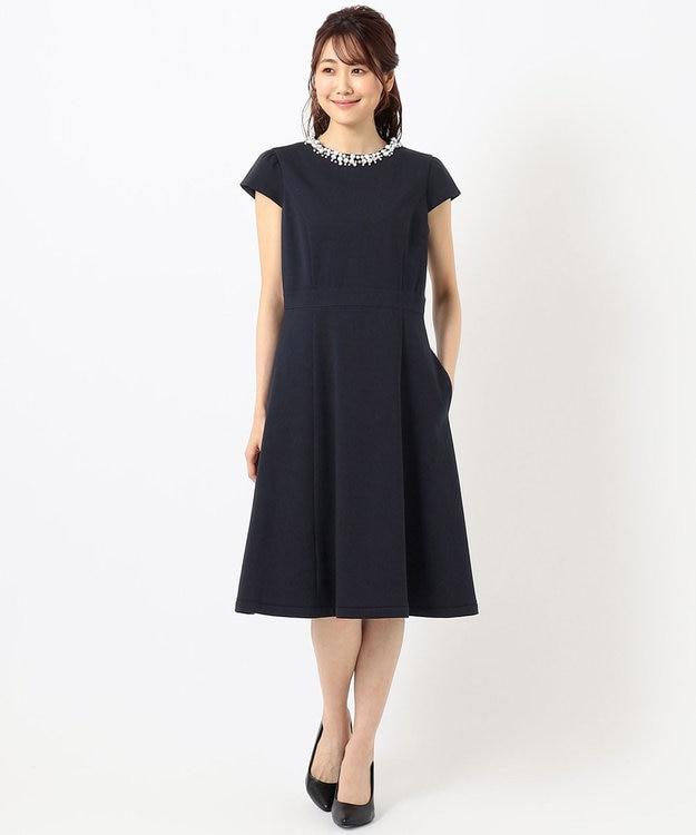 TOCCA 【洗える!】GENMA ドレス