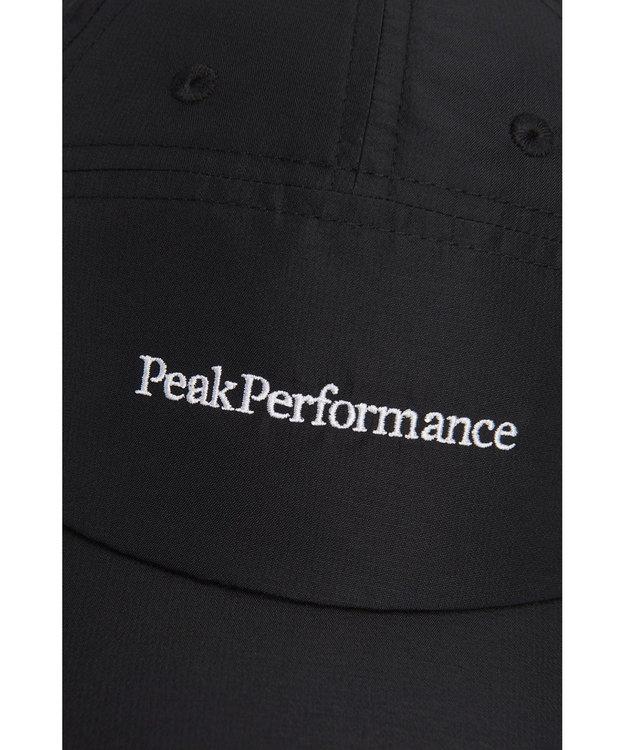 PeakPerformance 【軽量キャップ】テック キャップ