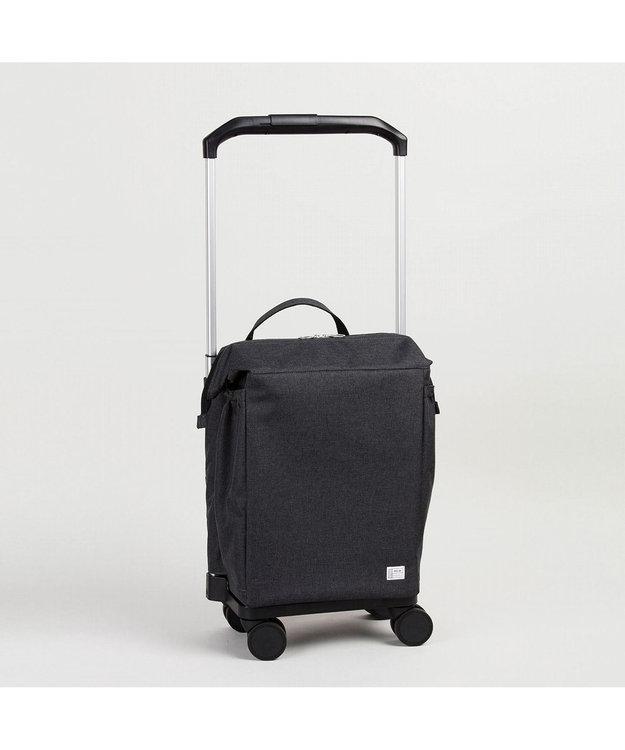 ACE BAGS & LUGGAGE ACE マイバッグ カートタイプ 安定の4輪カート 小寸 37351