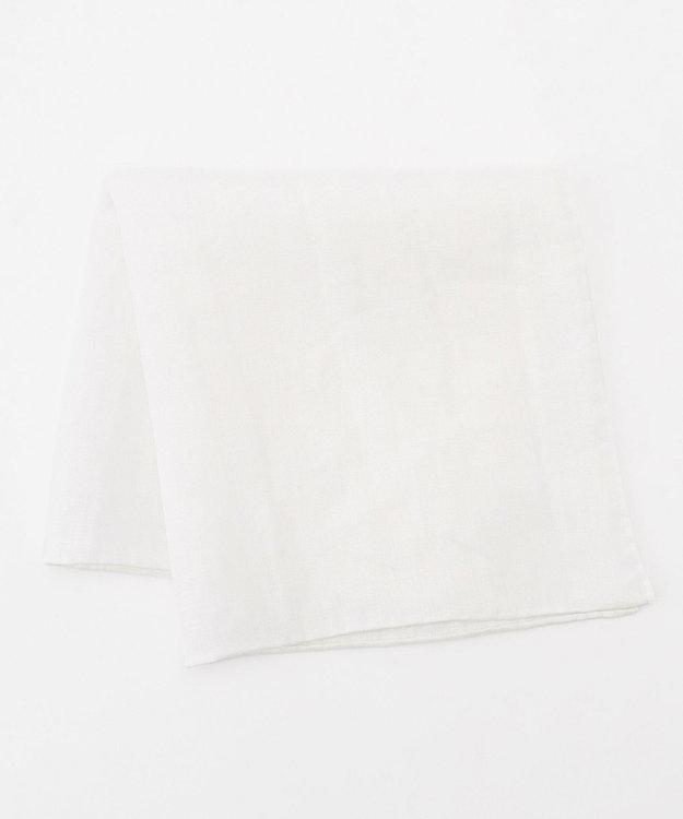 J.PRESS MEN リネン ポケットチーフ