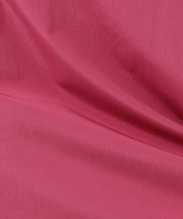組曲 S 【洗える】タフタ フレアスカート