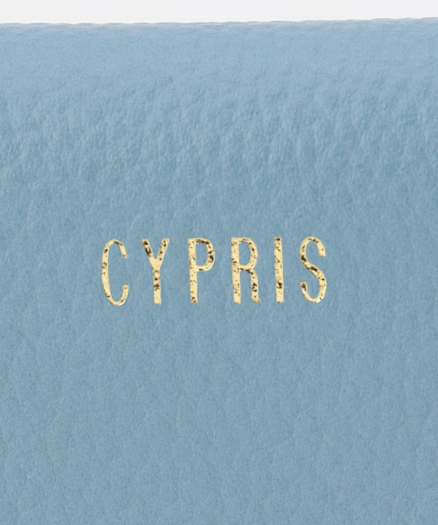 CYPRIS 【キアーロ】 日本製ササマチ名刺入れ
