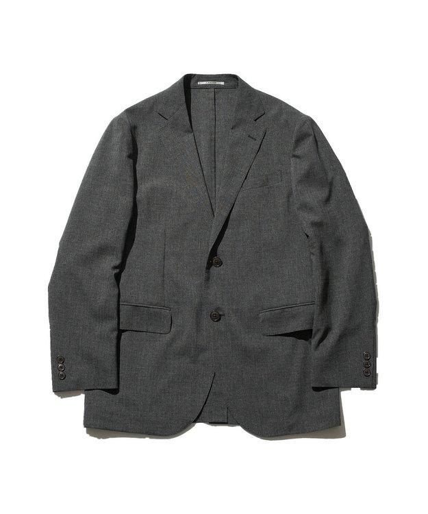 J.PRESS MEN クールエアツイスト リネンミックス ジャケット