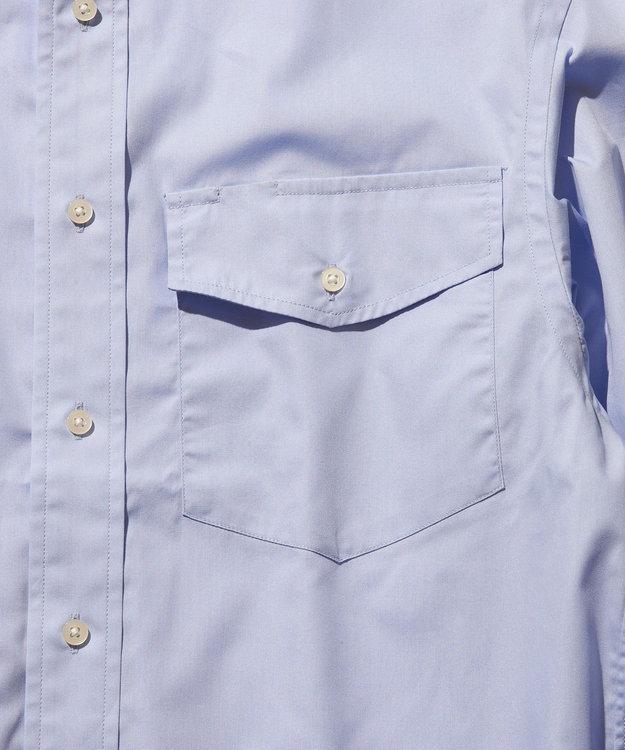 J.PRESS YORK STREET 【UNISEX】40ブロード ボタンダウンシャツ