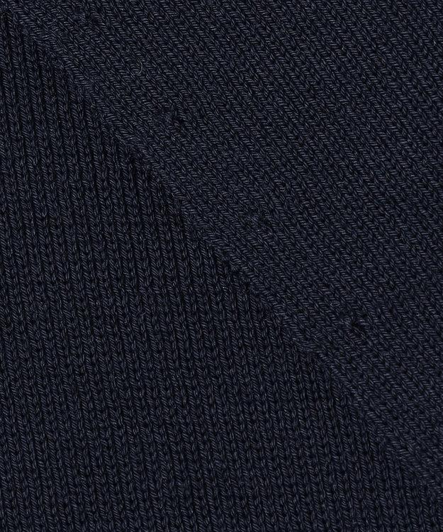 J.PRESS MEN 【HOUSTONGASS】【テレワーク最適】ニットジャケット
